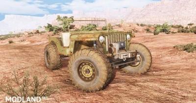 Jeep Hell v 1.1 [0.10.0]